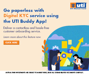UTI Digital KYC 300X250