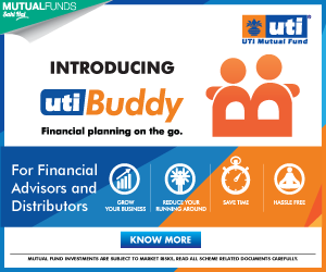 UTI MF Buddy New 300X250