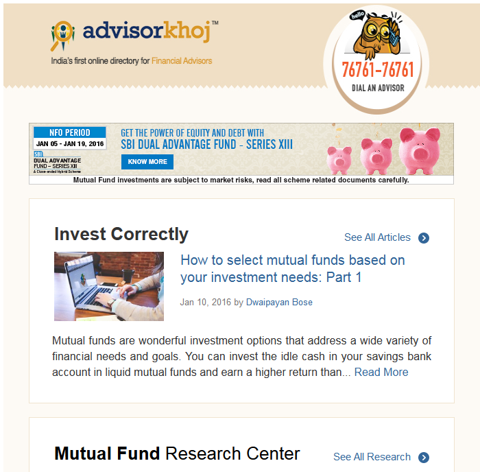RED Vision - Mutual fund software Mutual