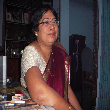 Susmita Ghosh - Certified Financial Planner (CFP) Advisor in Sodarpur behala