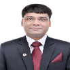Neeraj Chauhan - Certified Financial Planner (CFP) Advisor in Stock Exchange