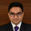 Ram Shah - Mutual Fund Advisor in Bhadra