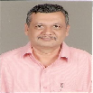 Pradeep R Hattangadi - Mutual Fund Advisor in Srinivaspur