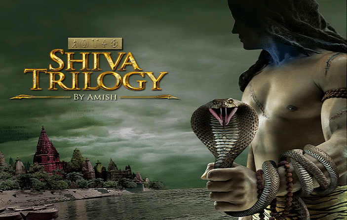 Personal Finance article in Advisorkhoj - Financial Lessons from the Shiva Trilogy