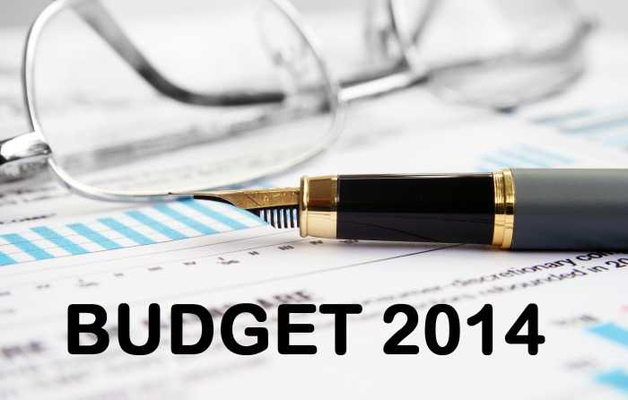 Union Budget article in Advisorkhoj - What the Industry experts has to say about Budget 2014