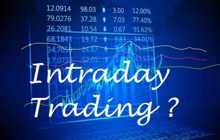 Equity Investing article in Advisorkhoj - Are you cut out for Intraday Trading