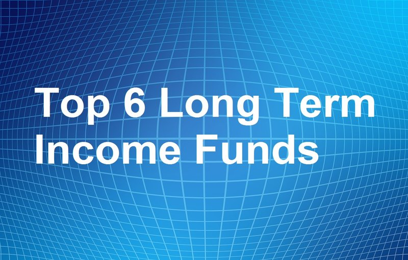 Income Funds article in Advisorkhoj - Top 6 long term income funds in 2015