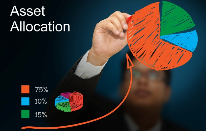 Asset Allocation article in Advisorkhoj - Optimize your asset allocation with Mutual Funds