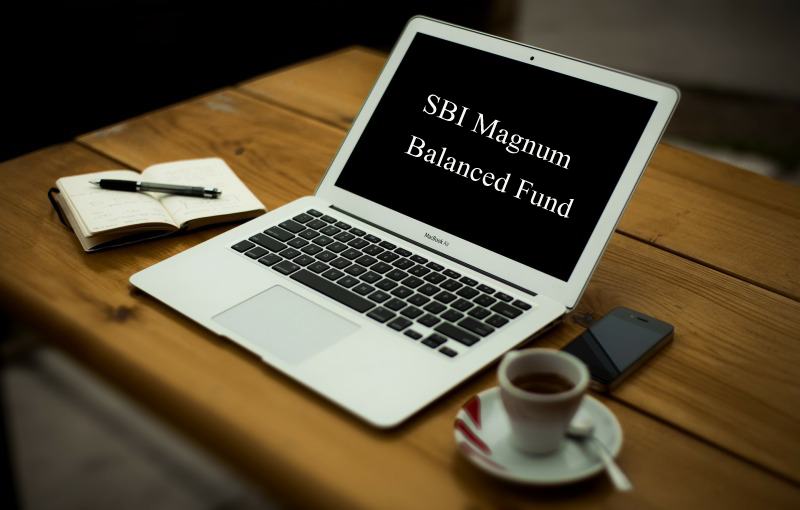 Mutual Funds article in Advisorkhoj - SWP: SBI Magnum Balanced Fund has given good long term returns