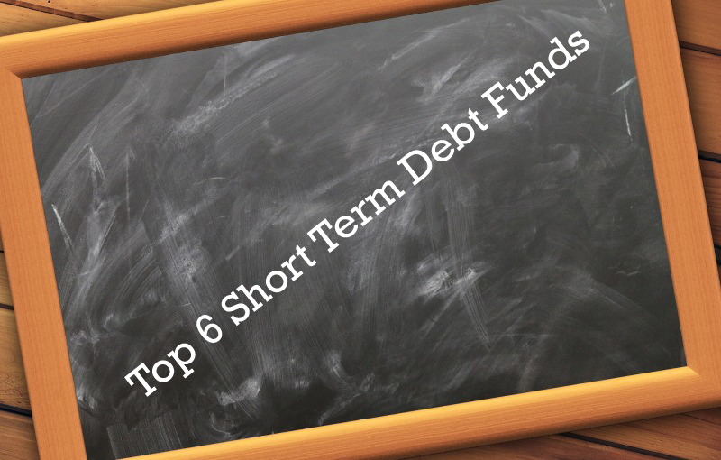 Debt Short Term Funds article in Advisorkhoj - Top 5 short term debt mutual funds in 2015