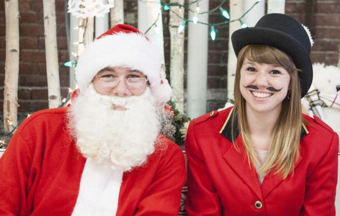 Personal Finance article in Advisorkhoj - Who is the Santa