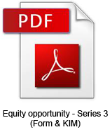 Equity Opportunity Series 3