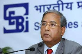 SEBI Chief gets two year extension