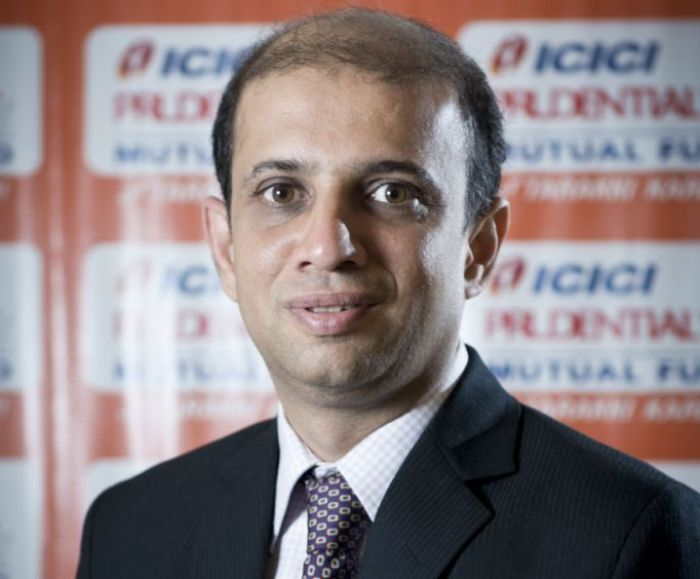 Best Fund House, ICICI Prudential AMC & CEO of the year, Nimesh Shah, ICICI Prudential AMC