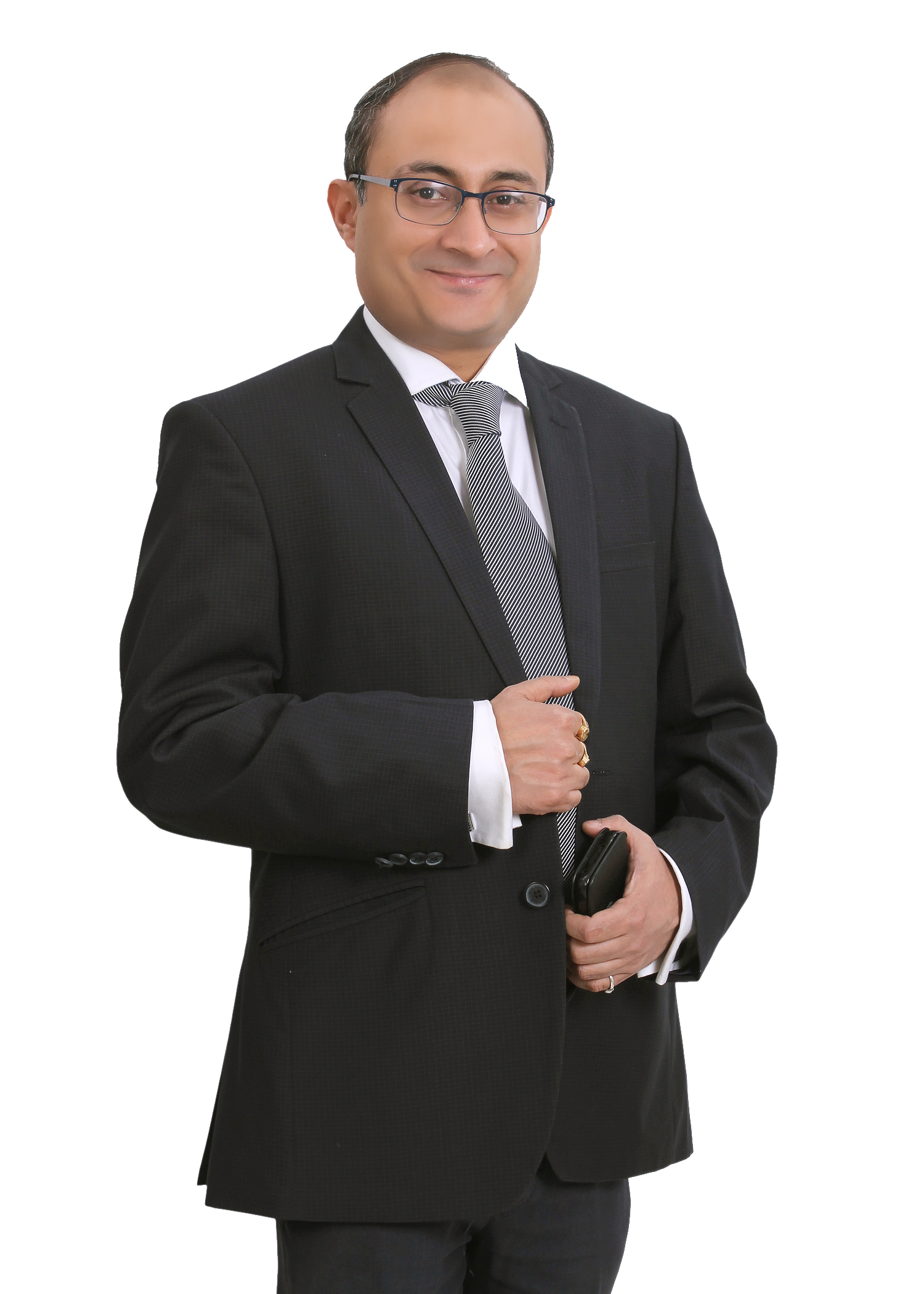 Vice President and Head of Finance in American Express India, joins